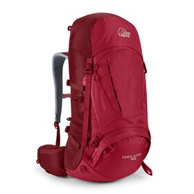 Lowe Alpine M's Cholatse 45 Backpack Oxide/Auburn